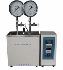 底价直销润滑脂氧化安定性测定仪厂家