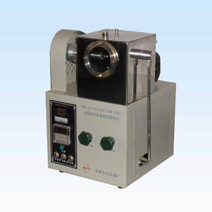 直销润滑脂抗水淋性能测定仪