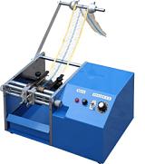 全自動帶式電阻(二極體)成型機;