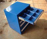 樟树工具柜存放方便 高安哪里有生产工具柜;