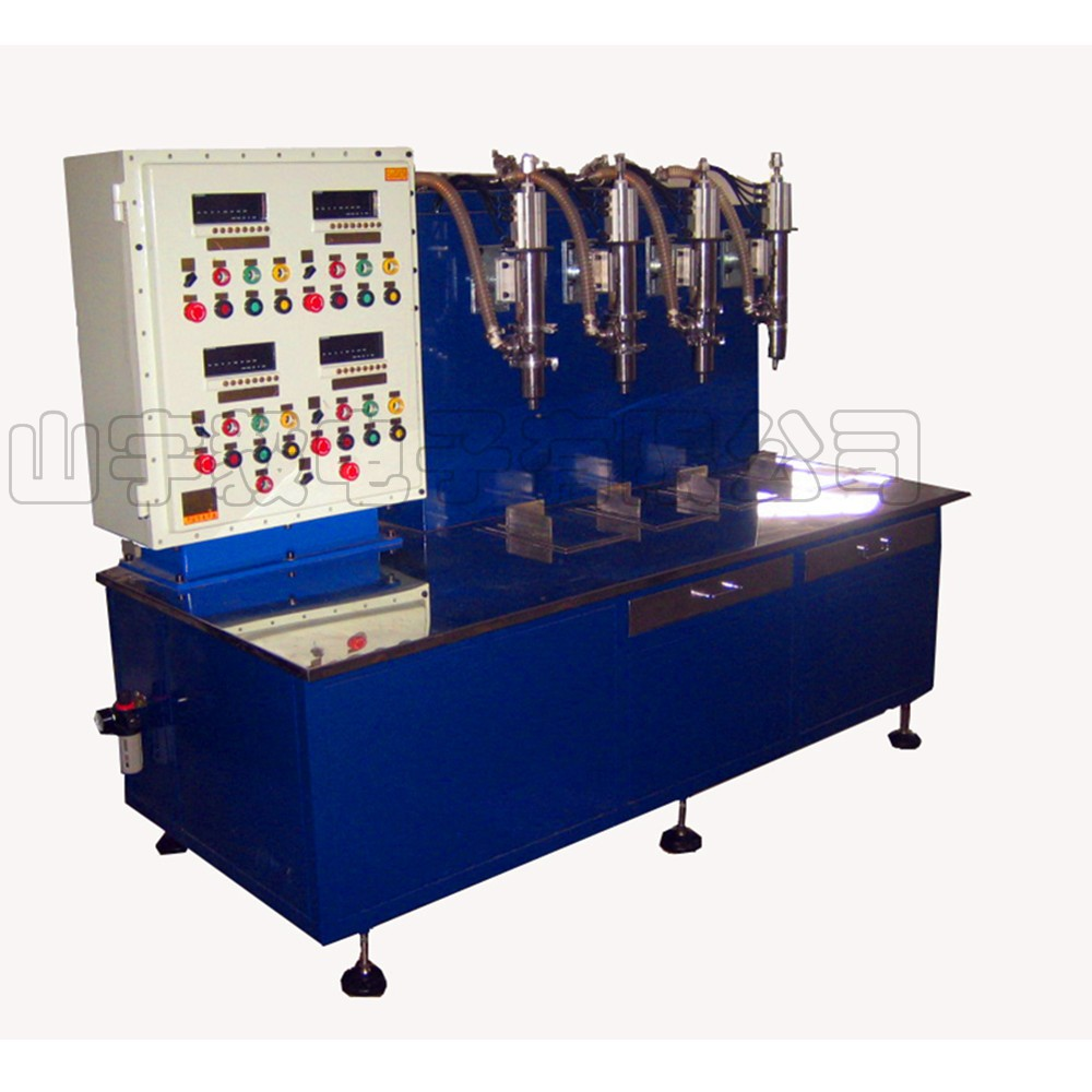 杭州化妆品行业膏体灌装机