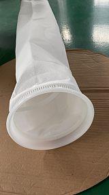 無縫濾袋 除塵濾袋 吸油濾袋 絲網濾袋