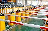 苏州停车场电动道闸管理系统苏州德亚供应;