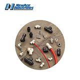 美国NewAge食品级/工业级/医疗级塑料管道;
