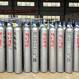 江西南昌食品级二氧化碳液体用于饮料、精酿酒制造气泡,增加口感;