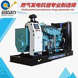 热电联产燃气发电机组 启晨新能源;
