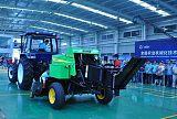 农村机械使用与维修;