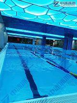 常州钢结构泳池一站式服务;
