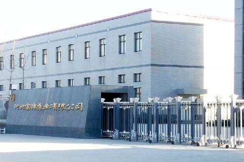 河北富津泵业有限公司
