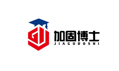 加固博士(上海)建筑科技nba山猫直播在线观看LOGO