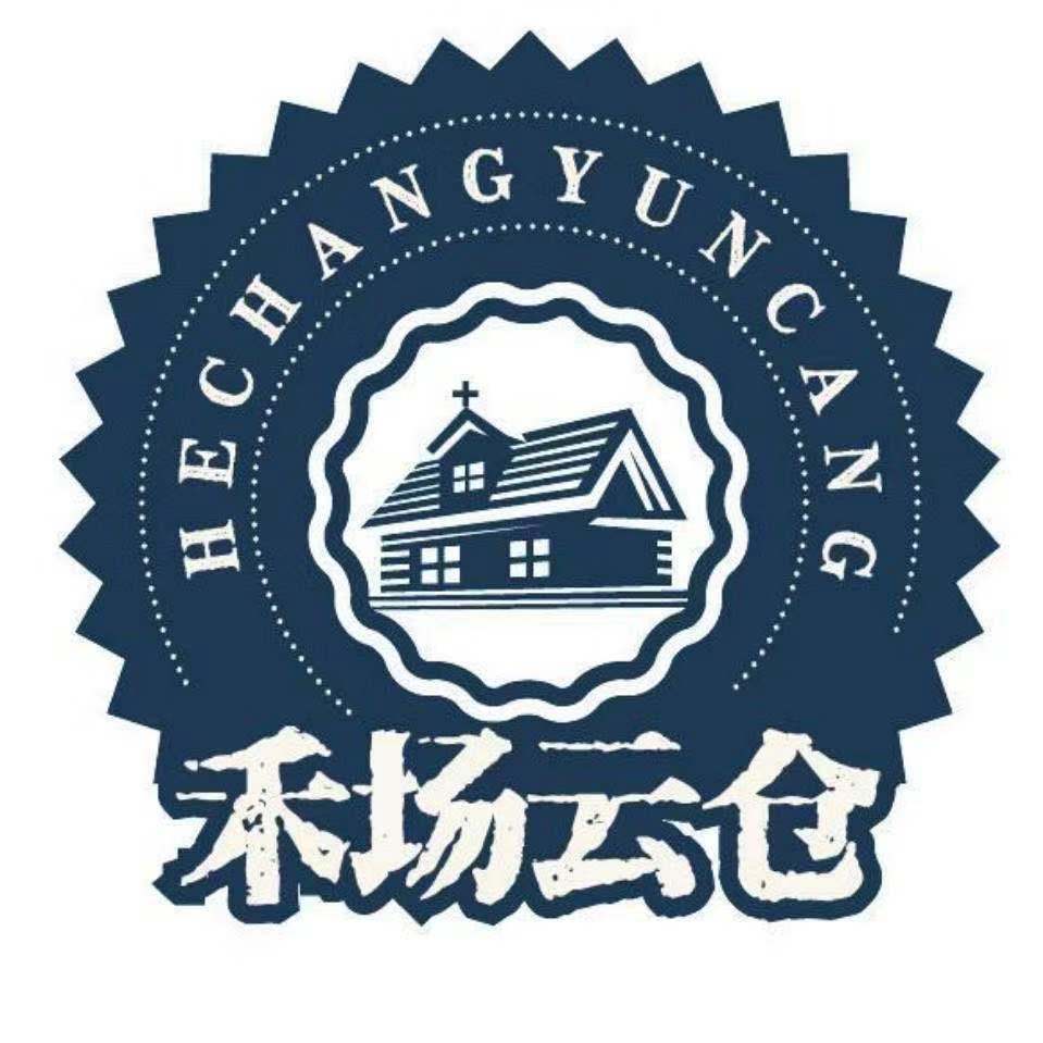 上海禾场供应链管理nba山猫直播在线观看LOGO